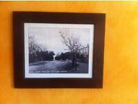Greenock Framed Photos