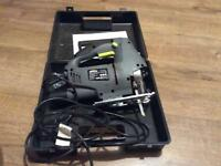 240v electric jigsaw with laser