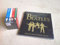 Beetles books - collectors items