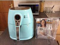 Cooks essentials air cooker New