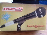 Dynamic Microphone UD236
