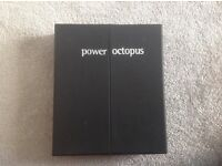 Power Octopus lever arm corkscrew set - boxed with care & use instructions- excellent condition