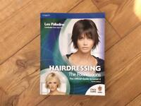 Hairdressing the foundations level 2