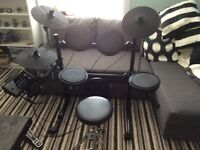 Session Pro DD505 Drum Kit Great Condition £95