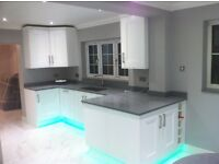 KITCHEN FITTING,BATHROOM FITTING AND COMPLETE PROPERTY RENOVATION SERVICES.