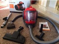 VAX energise vibe pet cyclonic cylinder vacuum