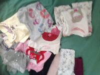 4-5 years bundle girls clothes