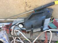 Compressor had little use powerful for sale in norwich
