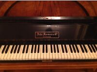 Beautiful John Spencer Upright Piano - located in Guildford, Surrey