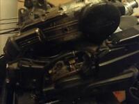 GY6 125cc