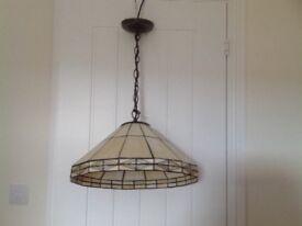Attractive original Tiffany Pendant Ceiling lamp