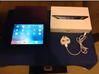 Apple iPad Mini 16Gb, Boxed with Charger Perfect Present