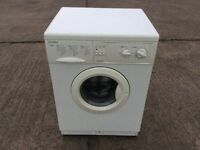 INDESIT WG1233T FREESTANDING WASHING MACHINE 5KG - 1150RPM