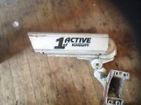 Security camera,£20.00