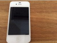 APPLE IPHONE 4s 16gb NETWORK UNLOCKED , BOXED