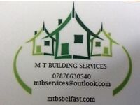 Building and property maintenance