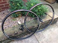 Formula Maddux Wheel set RS 2.0