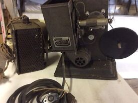 OLD CINEFILM EQUIPMENT