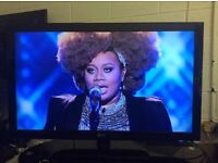 """32"""" LG 32LD450 FULL HD LCD TV WITH FREE VIEW - IN GREAT CONDITION"""