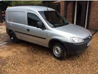 Vauxhall combo 1.3cdti 2012 61 plate spares or repairs as no engine and gearbox