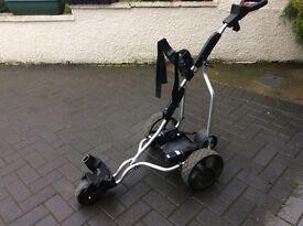 Pro Golf Trolley