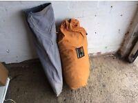 VANGO FORCE TEN MK5 FOUR MAN TENT £70 ONO