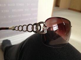 "Ladies Sunglasses ""Guess"""