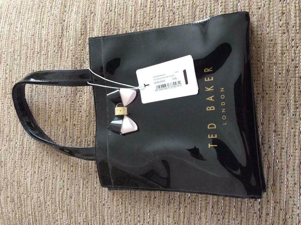6bf442eba3b Genuine Ted Baker bag - never been used | in Harrow, London ...