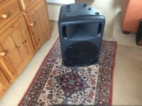 LEM D400 active speaker