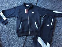 BRAND NEW ADULT STONE ISLAND TRACKSUITS SIZES S,M,L