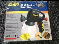 80 w Electric Spray Gun