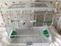 HAGEN Vision medium birdcage