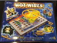 John Adams HOT WIRES The Plug and Play Electronic Set 8+ (Used)