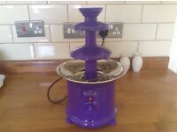 Party Size Chocolate Fountain