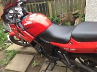 Lexmoto xtrs great condition bought in December, bought from new it had only done 1000 miles