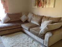 Corner Sofa - Collins & Hayes Catalina