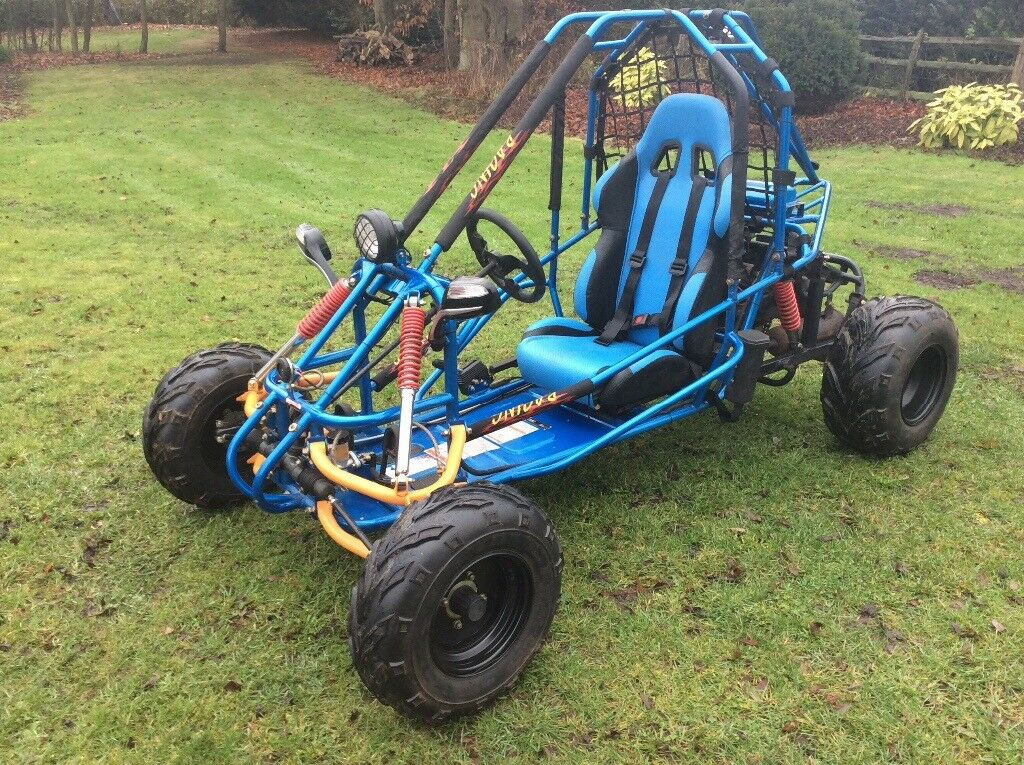 Spider Off Road Buggy 150cc In Market Rasen Lincolnshire Gumtree
