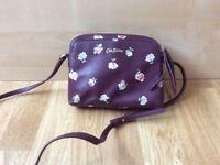 Cath Kidston Leather Handbag
