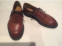 Leather Men's Shoes by Dr Martens Size 7
