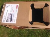 Brand new Franke sink in black