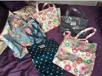 Kath kidston hand bags ( various )