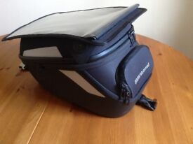 BMW TANK BAG and PANNIERS