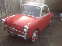 OLD / CLASSIC CAR WANTED Pre 1980 please any thing considered from a Mini to a Ferrari