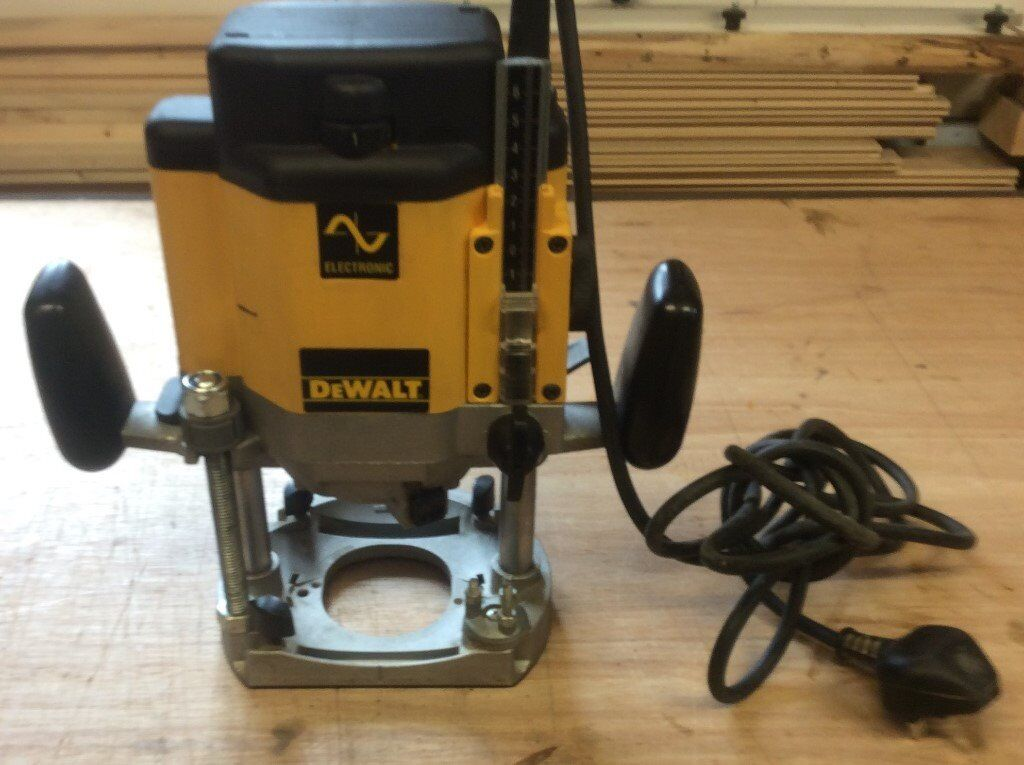 Dewalt 625 router the best router 2018 jessem router table 1 professional metric greentooth Images