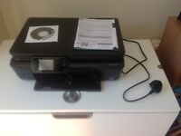 HP Photosmart Printer 5520 (All In One)