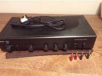 Arcam Alpha Classic British Amplifier