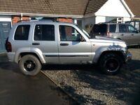 Jeep Cherokee 2800