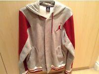 Jordan Varsity hoodie/jacket