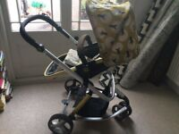 Cosatto Giggle 2 in 1 travel system