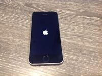 iPhone 5s 16GB space grey Vodafone - mint condition